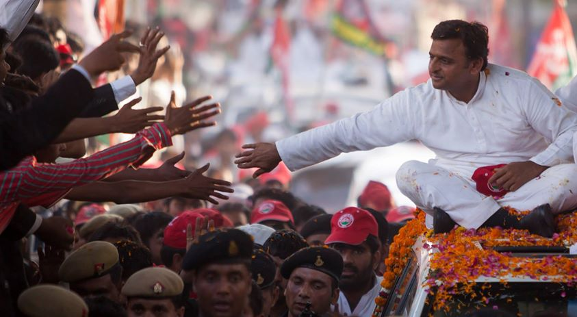 Narendra Modi won't become PM despite 'marketing gimmicks': Akhilesh Yadav