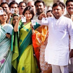 Akhilesh Yadav confident about SP getting maximum seats in Uttar Pradesh