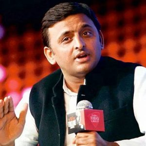 No considerable improvement in the state of National Highways despite several requests by the state government : Akhilesh Yadav