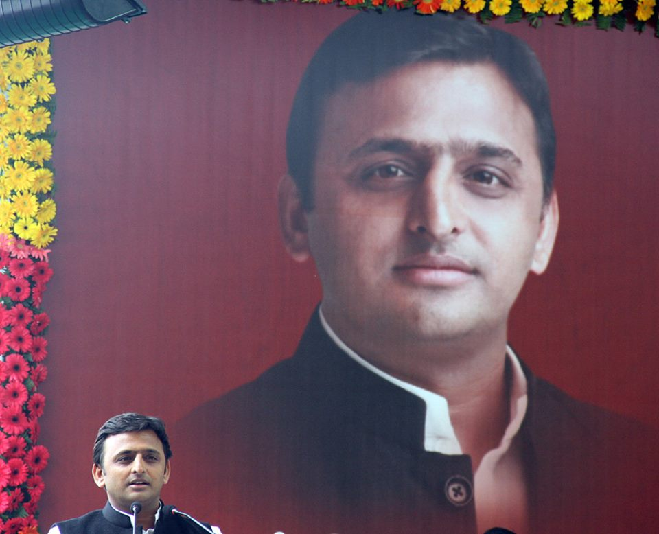 Akhilesh Yadav approves implementation of 'e-pension' for benefit of lakhs of pensioners in the state