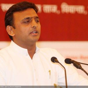 Uttar Pradesh Chief Minister Mr. Akhilesh Yadav issues strict instructions to maintain law and order in the state and check criminal activity