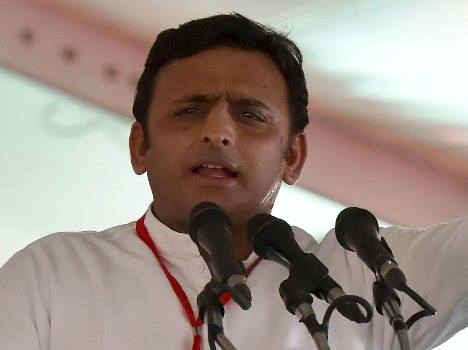 Chief Minister Mr. Akhilesh Yadav suspends eight officers/employees including Divisional Forest officer Bahraich, Regional Forest Officer