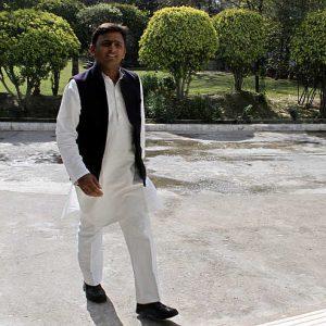 Communal harmony must for development and progress of the society: Akhilesh Yadav
