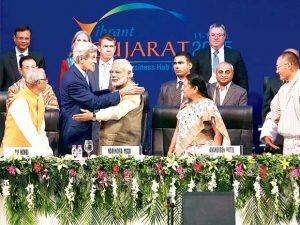 Vibrant Gujarat Global Summit 2017