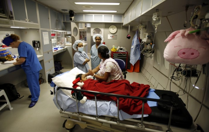 चिकित्सा एवं स्वास्थ्य के क्षेत्र में राज्य की समाजवादी सरकार द्वारा बेहतर काम करने केे कारण स्वास्थ्य संकेतक बेहतर हुए हैं