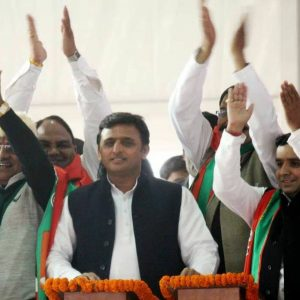 Akhilesh Yadav launches projects worth 1,078 crore post 'Saifai' controversy