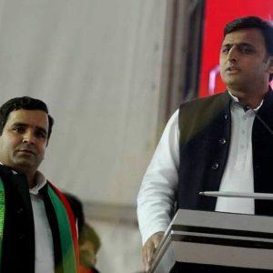 Third Front will form next government: Akhilesh Yadav