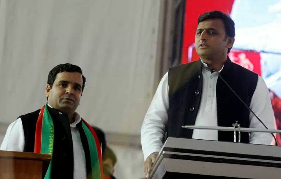 Third Front will form next government: Akhilesh Yadav