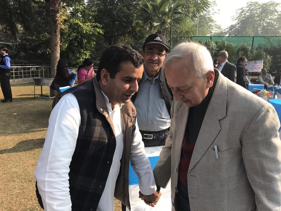 Badau MP Dharmendra Yadav