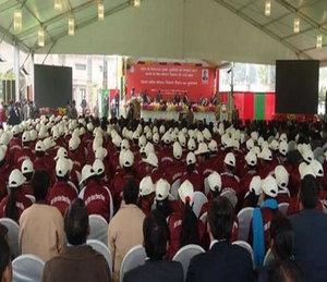 Uttar Pradesh: CM Akhilesh Yadav launches youth development model 'Kaushal Vikas Yojana'