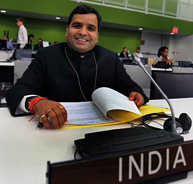 Badaun MP Dharmendra Yadav