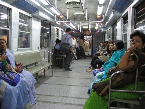 कोलकाता मेट्रो