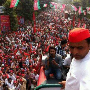 Akhilesh Yadav to campaign in Gujarat