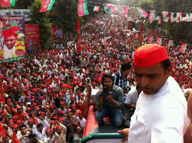 Akhilesh Yadav to campaign in Gujarat