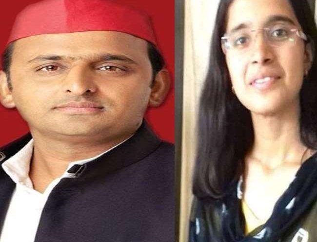 Sudeeksha Bhati