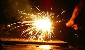 Fire Crackers