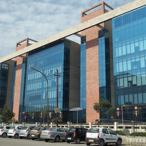 Export Promotion Industrial Park, Gautam Budh Nagar and Agra