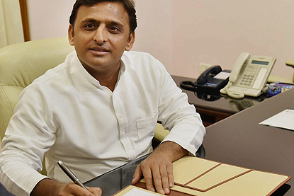 State Government committed to encourage cleanliness: Chief Minister Mr. Akhilesh Yadav