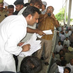 Won't lose, will work hard for people of UP: Akhilesh Yadav