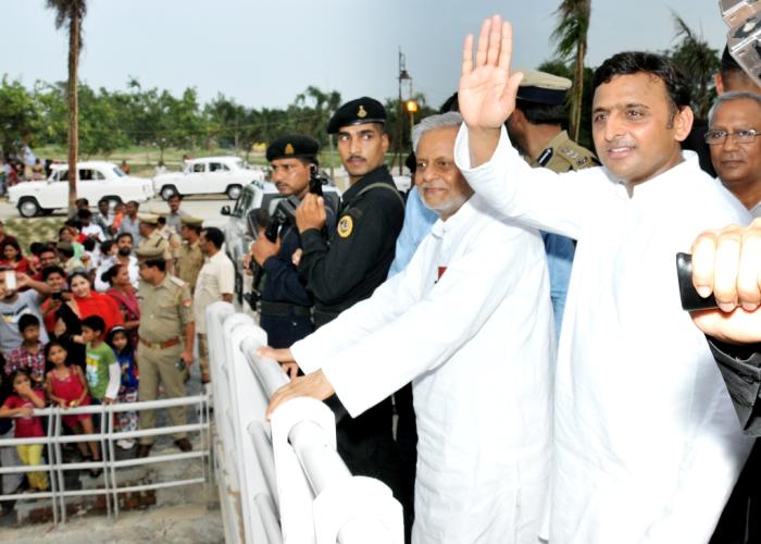 Akhilesh Yadav to inspect development works next month