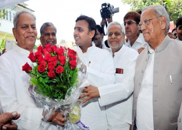 Chief Minister Mr. Akhilesh Yadav announces tax free status for Hindi Film 'Mardaani'