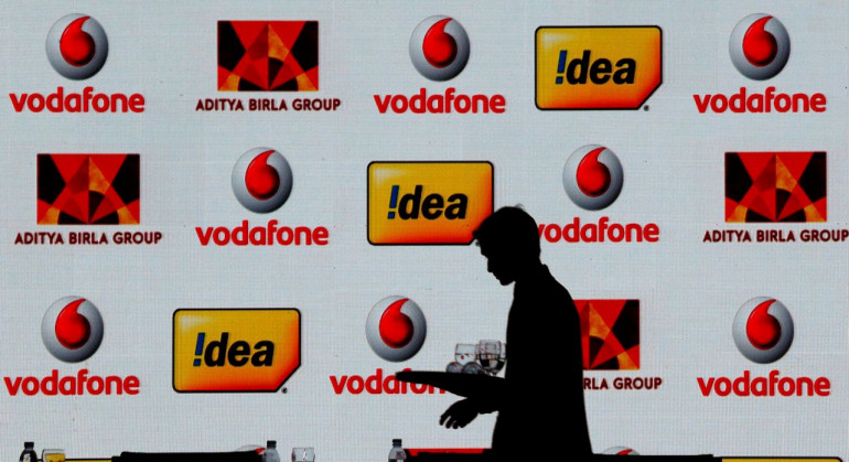 Idea Cellular and Vodafone merger