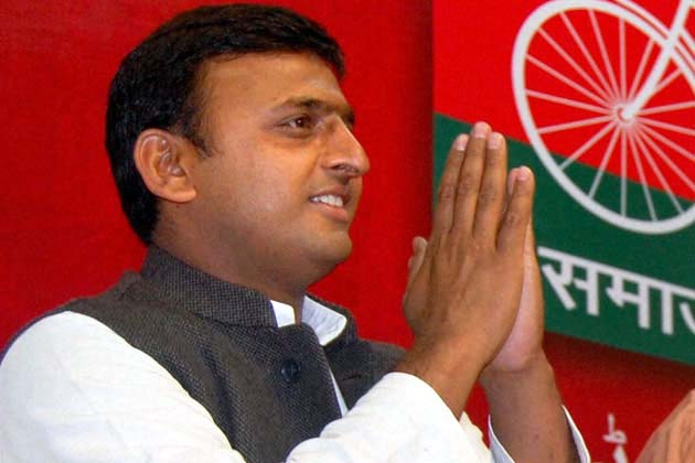 Other parties are like visitors in UP during elections: Akhilesh Yadav