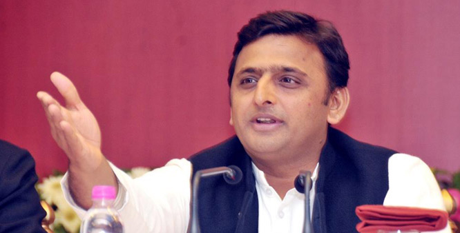 Akhilesh Yadav asks IAS officers to be bold and impartial