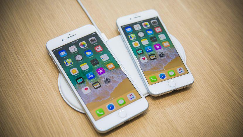 Apple's iPhone 8
