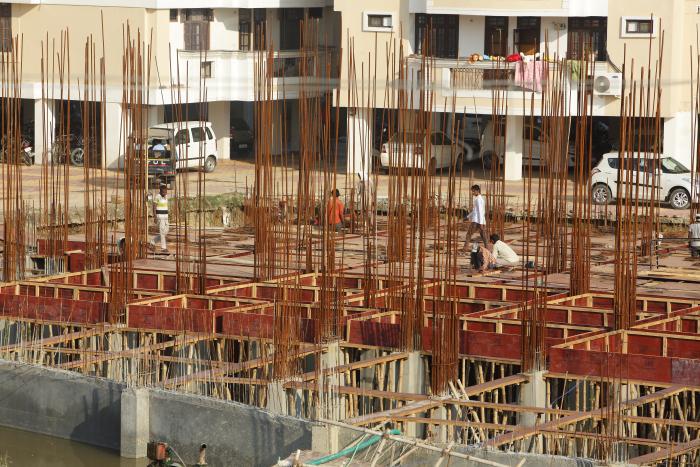 मुख्यमंत्री श्री अखिलेश यादव ने राज्य के नगरीय क्षेत्रों के विकास तथा भविष्य निर्माण के लिए योजना बनाए जाने के निर्देश दिए