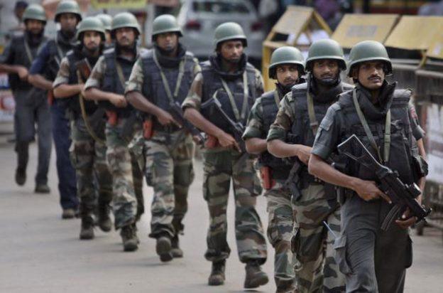 आतंकियों से मुकाबले को अब यूपी में विशेष पुलिस ऑपरेशन टीम - मुख्यमंत्री श्री अखिलेश यादव