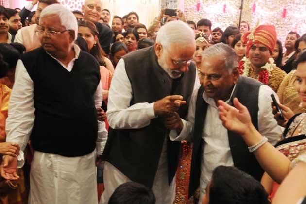 Prime Ministe Narndra Modi