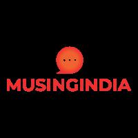 MUSING INDIA