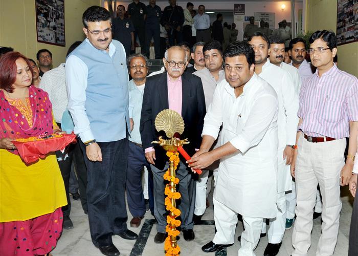 आज़मगढ़ के हरिहरपुर को सरकार बनाएगी आकर्षक टूरिस्ट केंद्र