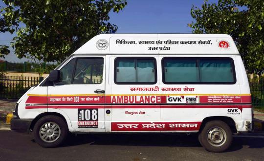 सरकारी अस्पतालों में इमरजेंसी चिकित्सा सुविधा को चुस्त-दुरुस्त बनाया जाए: श्री अखिलेश यादव