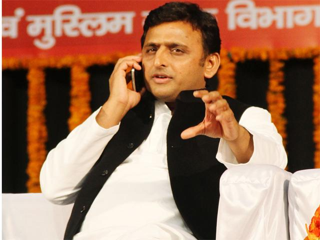 Acharya Narendra Dev played a major role in strengthening the socialist movement in the country: Chief Minister Mr. Akhilesh Yadav