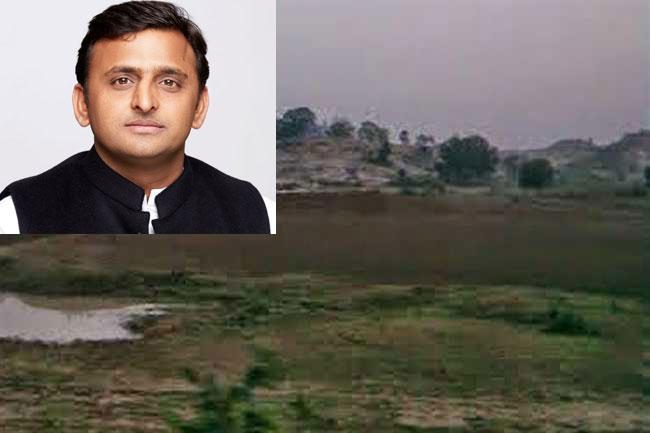 उत्तर प्रदेश के मुख्यमंत्री श्री अखिलेश यादव महोबा में जनकल्याणकारी योजनाओं और जनता को दी जाने वाली बुनियादी सुविधाओं की हकीकत देखेंगे।