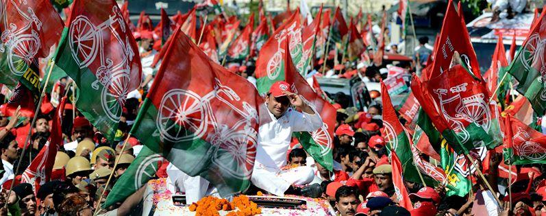 BJP using religion to get power: Akhilesh Yadav