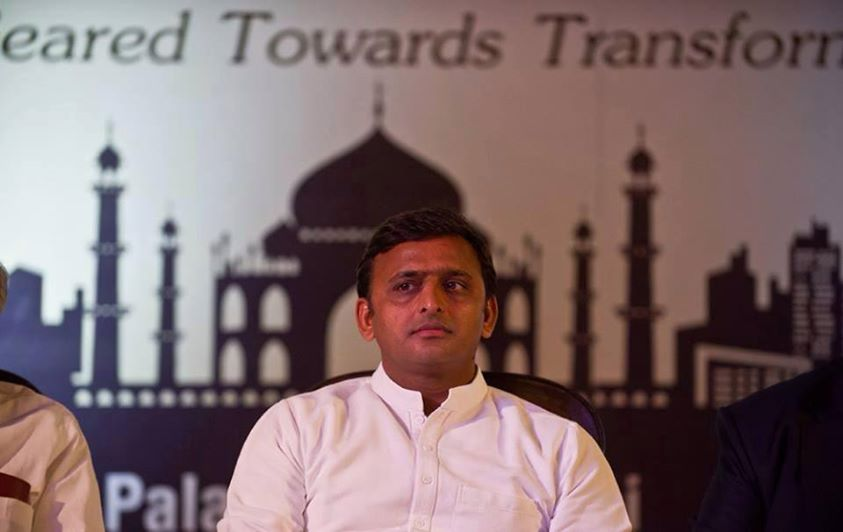 Akhilesh Yadav requests Hon'ble Allahabad High Court to give its consent to set up Fast Track Courts in all districts