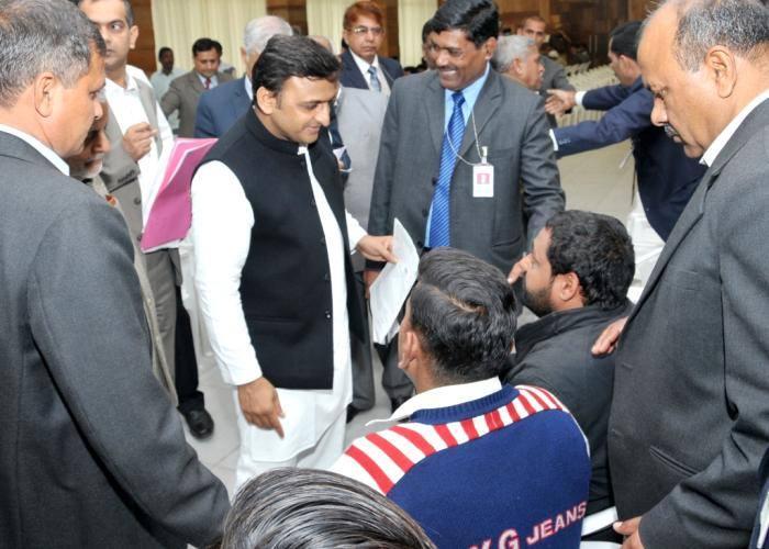 Samajwadi Party alone can stop Narendra Modi: Akhilesh Yadav