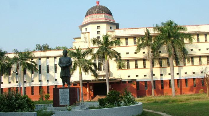 मुख्यमंत्री श्री अखिलेश यादव 20 दिसम्बर को इलाहाबाद राज्य विश्वविद्यालय, इलाहाबाद के भवन का शिलान्यास करेंगे