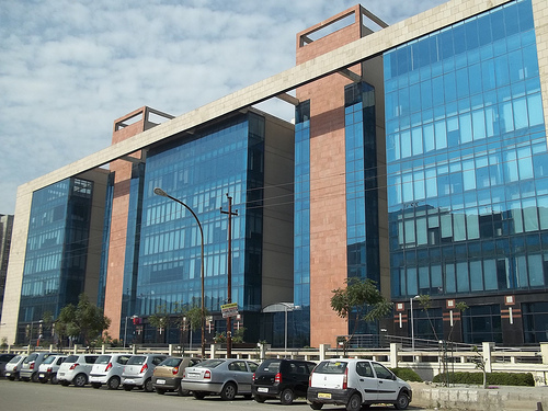 Export Promotion Industrial Park, Gautam Budh Nagar and Agra