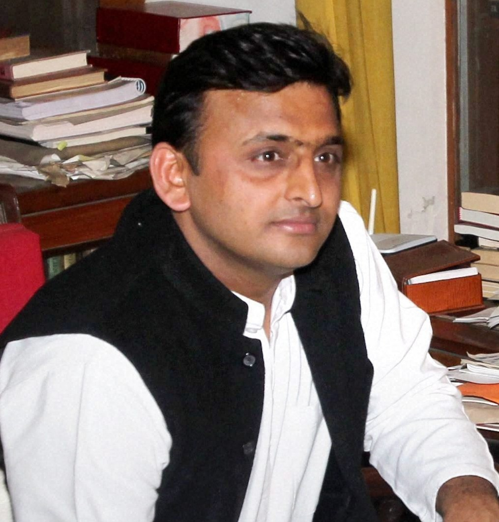 Former Principal of SN Medical College Agra suspended following instructions of Chief Minister Mr. Akhilesh Yadav