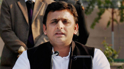 Law and order issue exaggerated by opponents: Akhilesh Yadav
