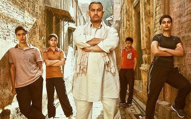 ये हैं भारत की अभी तक की पांच सबसे ज्यादा कमाई करने वाली फिल्में