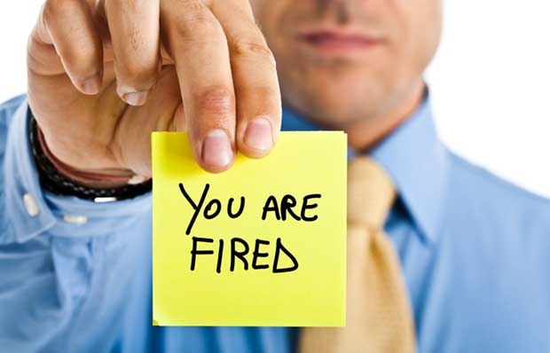 Tips on What to do When You Get Fired
